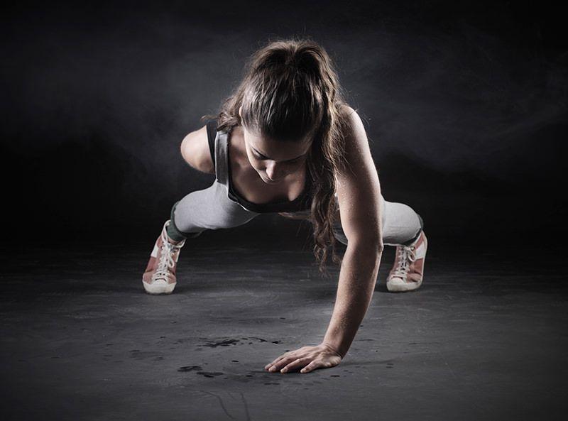 De mythen van het verliezen van lichaamsvet onderzocht